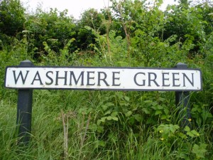 Washmere Green
